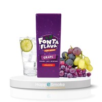 Concentré Grape - Fonta Flava