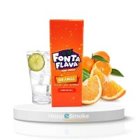 Concentré Orange - Fonta Flava