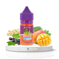 Concentré Mango Blackcurrant - Sunshine Paradise
