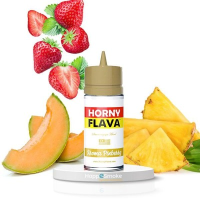 Arôme Pineberry 30 ml - Horny Flava
