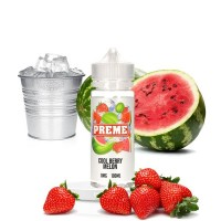 E-liquide Cool Berry Melon 100 ml - Preme