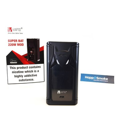Box Super Bat 220W - Vaptio