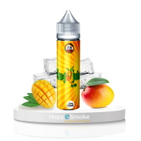 E-liquide Mango Juice 50 ml - Big Bang Juice