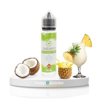 Pina Colada 50 ml Tasty Collection - Liquidarom