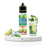 Mojito 50 ml Tasty Collection - Liquidarom