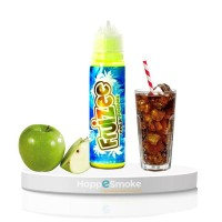 E-liquide Pomme Cola Fruizee 50 ml - Eliquid France