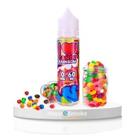 I Love Candy Rainbow 50 ml - Mad Hatter Juice