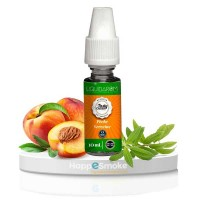 E-liquide Pêche Verveine 10 ml Tasty Collection - Liquidarom