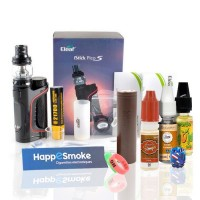 Pack iStick Pico S Expert