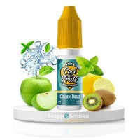 E-liquide Golden Drizz - Cool N'Fruit