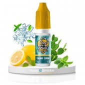E-liquide Gringo Lemon - Cool N'Fruit