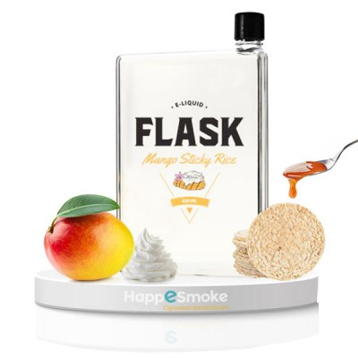 Flask Mango Stick Rise 420 ml - Unicorn Vape