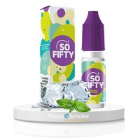 Menthe Glaciale - So Fifty - Alfaliquid