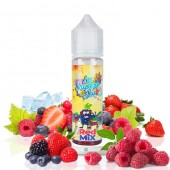 E-liquide Red Mix - Les Supers Jus
