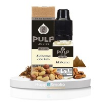E-liquide Alabama NS - Pulp