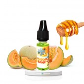 E-liquide Melon Miel 10 ml - Les Supers Jus