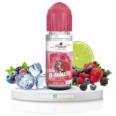 Frozen Re-Animator Berry Mix 20 ml - Le French Liquide