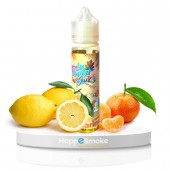 Citron Mandarine 50 ml - Les Supers Jus