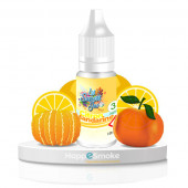 Citron Mandarine 10 ml - Les Supers Jus