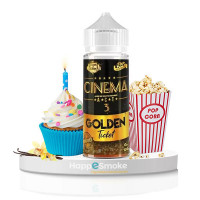 E-liquide Cinema Act 3 100ml - Clouds of Icarus