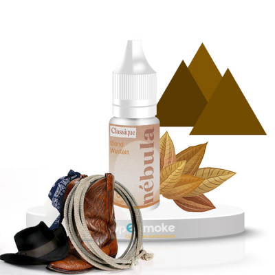 Blond Western 10 ml - Nébula