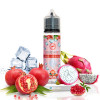 e-liquide grenade et fruit du dragon 50ML - Liquid'Arom