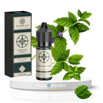 E-liquide Monster Frost 10ml - Flavor Hit