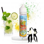 E-liquide Mojito Classic 50ml - Drinking from Cuba