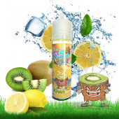 E-liquide Kiwi Citron 50 ml - Les Supers Jus