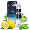 E-liquide Lemon Ice 50 ml - Dark Story - Alfaliquid