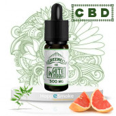 E-liquide CBD White Window - Greeneo