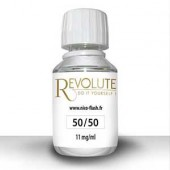 Base DIY 50 / 50 115 ml Revolute