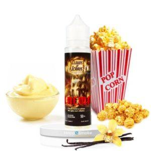 e-liquide cinema