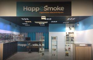 cigarettes électroniques Happesmoke à Sens