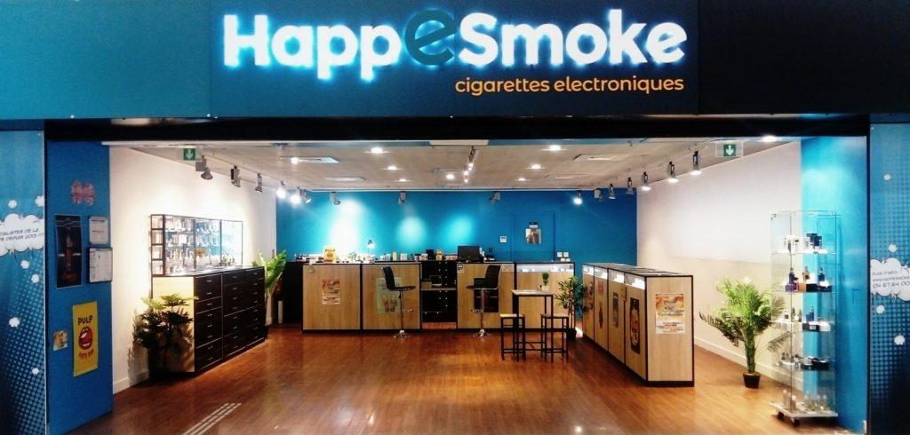 Cigarette électronique Pérols Montpellier