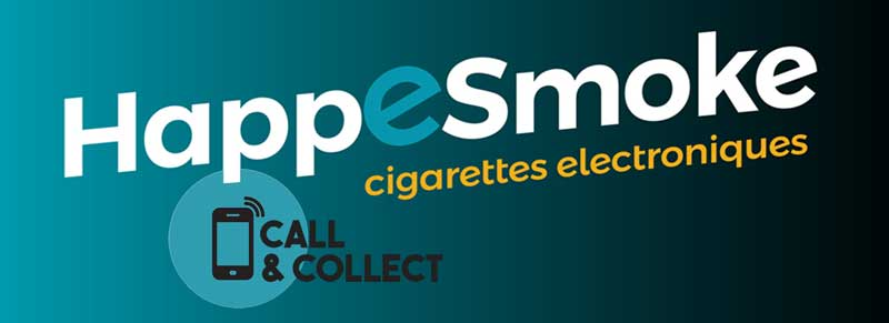 HappeSmoke Call&Collect