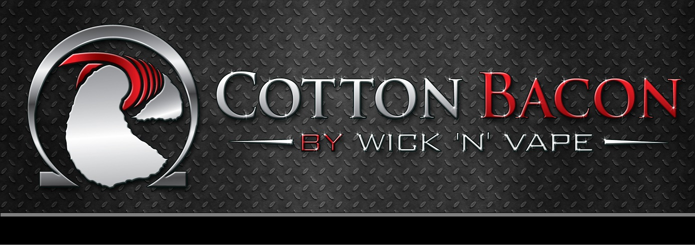 Logo Cotton Bacon