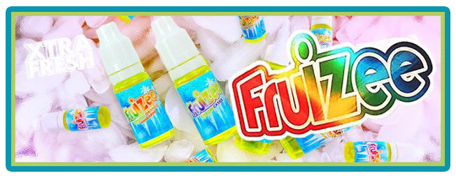fruizee eliquid france
