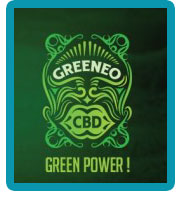 booster cbd greeneo