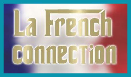 Logo de la French Connection