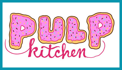 Logo Pulp Kitchen