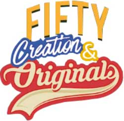 logo fifty creations