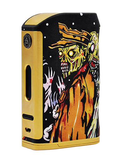 michael mod V2 Walking Dead Asvape