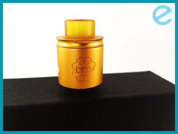 Finitions du Dot RDA 24BF