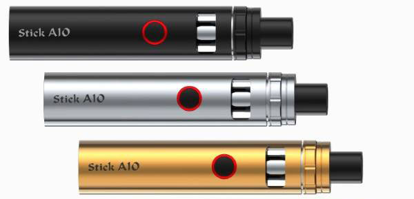 smok stick couleurs