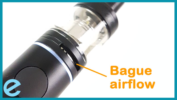 kit exceed bague airflow