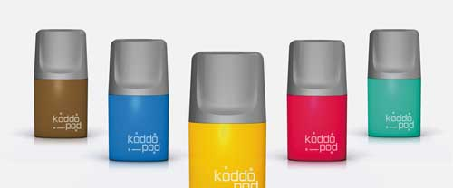 pods koddopod ice mint
