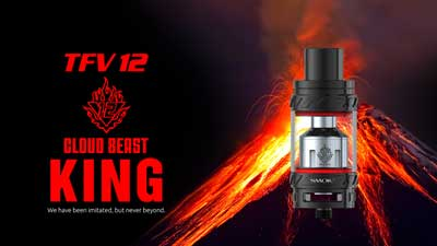 TFV12 Cloud Beast King