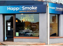 HappeSmoke Toulouse Aucamville